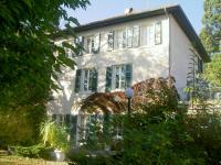 Location gîte, chambres d'hotes VILLA JEANNETTE, belle demeure de charme, proche de la Cote Saint André dans le département Isère 38