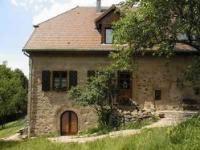 Location gîte, chambres d'hotes Le corps de ferme gite 8 personnes en alsace dans le département Bas Rhin 67
