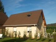 Location gîte, chambres d'hotes Maison de 45m2 avec jardin entièrement équipée, A 500m de Bordes et de SAFRAN dans le département Pyrénées Atlantiques 64