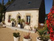 """Location gîte, chambres d'hotes Chaleureux GITE de Campagne 3 étoiles, au calme entre """"Terre et Mer"""" dans le département Finistère 29"""