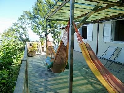 villa de charme pour vos vacances spa et sauna le tampon. Black Bedroom Furniture Sets. Home Design Ideas