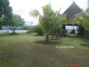 Location gîte, chambres d'hotes Location gite nouvelle caledonie dans jardin tropical dans le département Nouvelle Calédonie 988