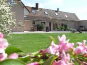 Location gîte, chambres d'hotes Baie de Somme, Marquenterre, Proche des plages Le Crotoy, Quend et fort-Mahon dans le département Somme 80
