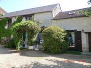 """Location gîte, chambres d'hotes Gîte """"Chevrefeuille"""" 4pers. piscine pêche en étang dans le département Indre et Loire 37"""