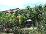Location gîte, chambres d'hotes Gîte La Glycine (Lou Bramard) dans le département Drôme 26