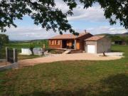 Location gîte, chambres d'hotes Clos des Muriers au pied du Mont Bouquet dans le département Gard 30