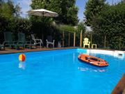 Location gîte, chambres d'hotes Gîte avec piscine proche Puy du Fou en vendée dans le département Vendée 85