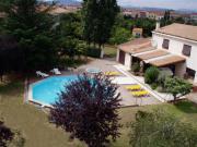 Location gîte, chambres d'hotes Villa Deval, entre mer et montagne - 2 chambres d'hôtes dans villa pour 1 à 4 personnes  dans le département Pyrénées Orientales 66