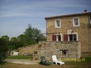 Location gîte, chambres d'hotes Gites ruraux en cévennes avec piscine Sud de la France. dans le département Gard 30