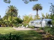 Location gîte, chambres d'hotes Gite une Airstream en Provence, gite insolite dans une caravane américaine dans le département Bouches du rhône 13