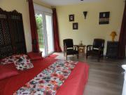 Location gîte, chambres d'hotes Au Cadran solaire dans le département Loire Atlantique 44