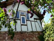 Location gîte, chambres d'hotes Spacieux gîte de charme dans une ancienne ferme alsacienne sur la route des vins à 5 min d'Obernai et 20 min de Strasbourg en Alsace dans le département Bas Rhin 67