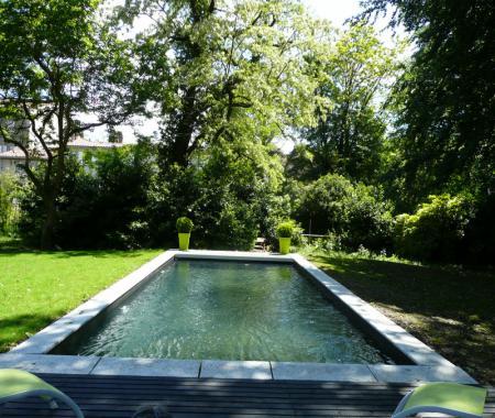 Les jardins de mazamet piscine sauna hammam spa mazamet for Piscine mazamet