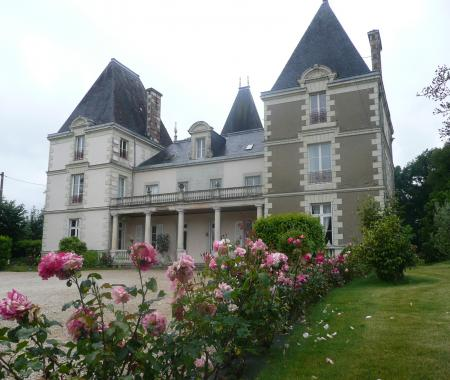 Le Chene Vert Chambres D Hotes A Chateau Gontier