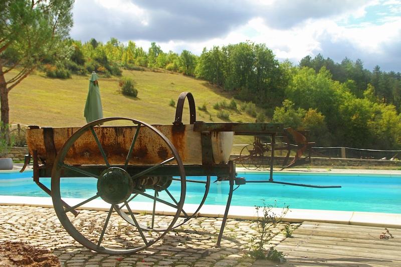 e6808ce42de Location de particuliers à particuliers La Forge de Boissières charmant  village typiquement Lotois Gîte Lot