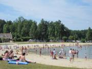 Location gîte, chambres d'hotes gite au lac de Saint Etienne de Cantalés dans le département Cantal 15