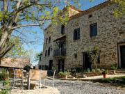 Location gîte, chambres d'hotes Ferme de Vazerat - Gites dans le département Cantal 15