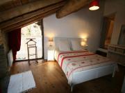Location gîte, chambres d'hotes Les Granges d'Ignaux vue magnifique sur les Pyrénées dans le département Ariège 9