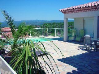 location de particuliers particuliers magnifique villa de vacances avec piscine sur la colline de la