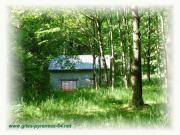 Location gîte, chambres d'hotes Chambre d'hôte insolite à Oloron dans le département Pyrénées Atlantiques 64