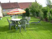 Location gîte, chambres d'hotes Longère au calme de la campagne poyaudine dans le département Yonne 89