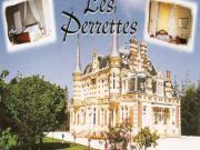 Location gîte, chambres d'hotes Les Perrettes   dans le département Calvados 14