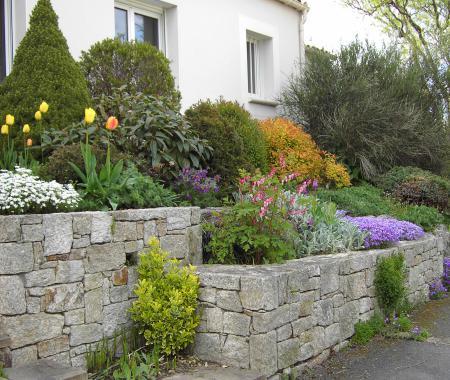 Le Jardin Des Nosires A  Kilomtres Du Puy Du   Le Boupre