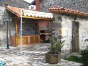 Location gîte, chambres d'hotes Gîte Jax Haute Loire entre le Velay et l'Auvergne dans le département Haute loire 43