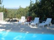 Location gîte, chambres d'hotes Maison de vacances au coeur de l'Ardèche méridionale, à 3 kms de Ruoms dans le département Ardèche 7