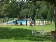 Location de particuliers à particuliers VILLAGE DE VACANCES DE BRILLAC 16 CHARENTE PISCINE UN GITE ACCESSIBLE HANDICAPE Gîte Charente photo 2
