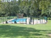 Location de particuliers à particuliers VILLAGE DE VACANCES DE BRILLAC 16 CHARENTE PISCINE UN GITE ACCESSIBLE HANDICAPE Gîte Charente photo 8