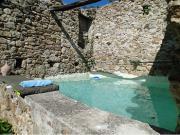 """Location gîte, chambres d'hotes Chambres d'Hotes """"Le Clos de la Source"""" un ressourcement au naturel. dans le département Hérault 34"""