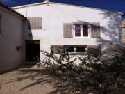 Location gîte, chambres d'hotes Gite provençal au pied du Mont Ventoux rocher dominant la nesque dans le département Vaucluse 84
