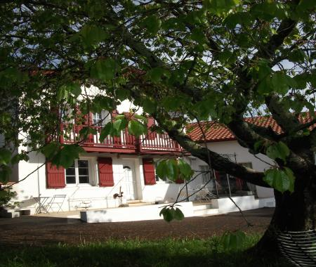 Nuits Toiles   Chambres DHotes  Gte    Villefranque