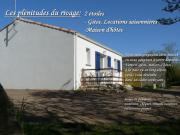 Location gîte, chambres d'hotes Chambre d'hôtes proche mer et plages dans le département Vendée 85