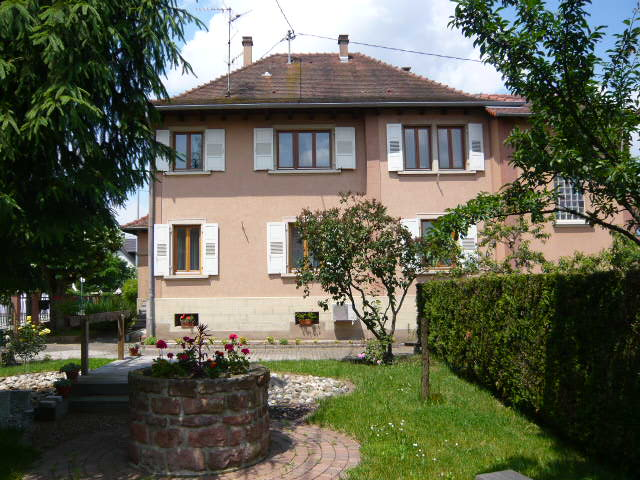 Chambres d 39 hotes nord alsace marienthal - Chambres d hotes bretagne nord ...