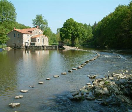 Vacances Proche De Puy Du Fou Gtes Chambres DHte Location