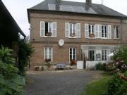 Location gîte, chambres d'hotes Chambres d'hôtes à Saint andré de l'eure, au centre bourg dans le département Eure 27