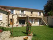 Location gîte, chambres d'hotes CLAVEYSON LA COMBE VERTE dans le département Drôme 26