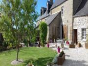 Location gîte, chambres d'hotes Gite en baie du Mont Saint Michel dans le département Manche 50