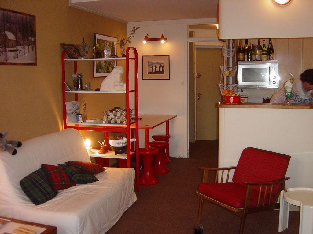 location appartement ski savoie particulier