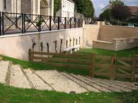 Location gîte, chambres d'hotes Gîte de Daix Le Lavoir Dijon dans le département Côte d'or 21