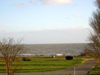 Chambres d 39 h tes bord de mer baie du mont st st benoit des ondes - Chambre d hote saint benoit des ondes ...