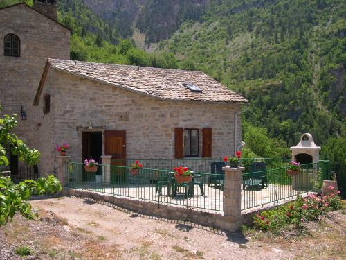 location vacance gorges du tarn