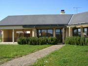 Location gîte, chambres d'hotes L'Auberge au cœur d'un village à proximité de Bourges dans le département Cher 18