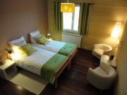 Location gîte, chambres d'hotes Maison d'Hôtes Terre Nourricière à 20 min Nîmes, 30 min Avignon dans le département Gard 30