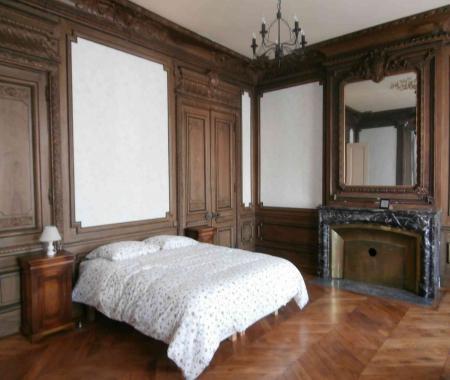 aux jardins du puy centre du puy en velay le puy en velay. Black Bedroom Furniture Sets. Home Design Ideas