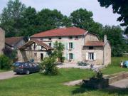 Location gîte, chambres d'hotes Gite du Moulin de Pont sur Madon, Vosges de l'ouest dans le département Vosges 88