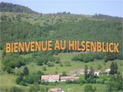 Location gîte, chambres d'hotes Vue imprenable dès 250€/sem. Studio F2- F3 dès 420€ à 850mts Proche route des vins  dans le département Haut Rhin 68