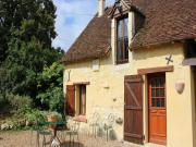 """Location gîte, chambres d'hotes Gîte """"à l'ombre des chênes"""" à 10 minutes du Zoo de Beauval dans le département Loir et Cher 41"""